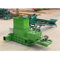 Wholesale Capacity 40-60 bales per hour YF-70 square hay baler for bigger and samller farm from china suppliers