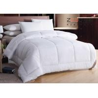 Wholesale Hotel Collection White Duvet , Hotel Collection Linen Duvet Light Weight from china suppliers