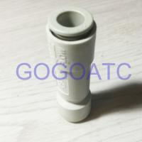 Wholesale Quick Connect Hose Fittings for Check Valve AK Series  -100 kpa - 1 Mpa Working Pressure from china suppliers