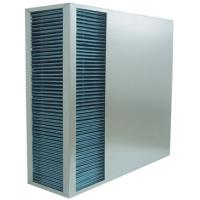 Wholesale SK-65110H/ galvanizing steel/ IP55/ telecom equipment/ outdoor cabinet with heat exchanger from china suppliers