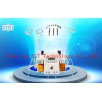 Wholesale Multifunction Water Oxygen Jet Peel Machine With Hydro / Diamond / Crystal Dermabrasion from china suppliers