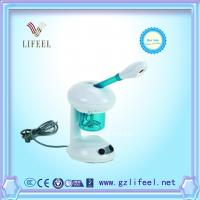 Buy cheap Portable Mini Ionic Electric Facial Steamer home use beauty equipment from wholesalers