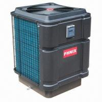 Buy cheap Pool Heater, Annual Energy Efficiency Higher than the French Standard NF414  from wholesalers