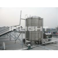 Wholesale 3000L Active Solar Water Heating Systems With Thermal Water Storage Tanks from china suppliers