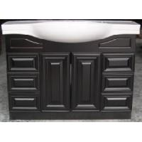 Wholesale Solid Wood Bath Vanity Cabinet from china suppliers
