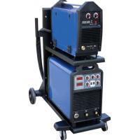 Wholesale Professional 450A MIG / CO2 Welding Machine With Multi Function MMA and TIG from china suppliers