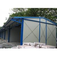 Buy cheap Custom-built prefab diy house cheapest portable houses China good suppliers from wholesalers