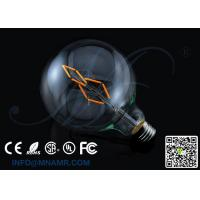 Wholesale Wholesale Patio Lights Edison Bulb LED 230V 4W E26 E27 E40 G125 Dimmable 3000kelvin from china suppliers