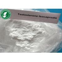 Wholesale Testosterone Isocaproate Test I Raw Steroid Powders CAS15262-86-9 for Muscle Gain from china suppliers