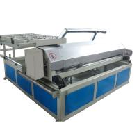 Quality Wood Plastic Composites Foam Sheet Extrusion Line , 915mm / 1220mm Width for sale