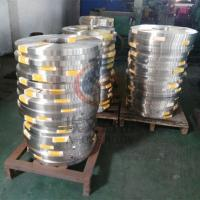 Wholesale HiperCo27 (FeCo27) soft  magnetic alloy strip in stock factory direct sale from china suppliers
