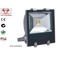 Wholesale 50W Aluminum Industrial LED Flood Lights 230V 60Hz Waterproof for Outdoor Lighting from china suppliers