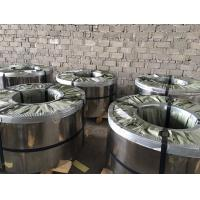 Wholesale OEM ODM Professional 201 Stainless Steel Coil , Stainless Steel On A Roll from china suppliers