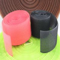 Wholesale Nylon Decorative Velcro Hair Clips Accessories from china suppliers