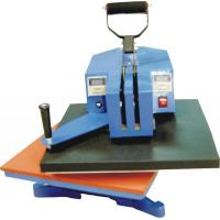 Wholesale china supplier for sale best price swing heat press machine press machine for sale from china suppliers