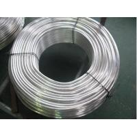 Wholesale Zinc Ribbon anode for pipelines anti-corrosion , cathodic protection system from china suppliers
