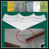Wholesale High quality interior decorative gypsum corner from china suppliers