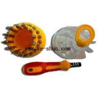 Wholesale Cell phone screw driver / IPhone screw driver full set from china suppliers