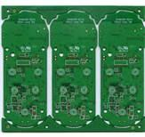 Wholesale Custom circuit board 8 Layer Electronic PCB OSP /  Immersion Silve from china suppliers