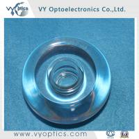 Wholesale Optical diameter 109mm Acrylic Dome for Underwater LED Lamp from China from china suppliers