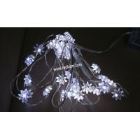 Wholesale 3pcs AA batteries battery operated lighted flowers from china suppliers