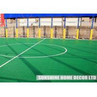 Buy cheap 12inch x 12 Inch PP Polypropylene Floor Tiles For Garage / Patio / Work Area / Swimming from wholesalers