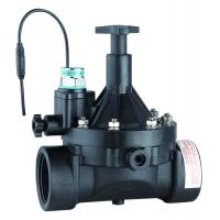 "Wholesale YSG series 2-way bistable self-sustaining pulse solenoid valve 1/2""~ 2"" from china suppliers"