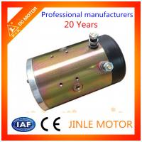 Wholesale 2700RPM CE Brush DC Motor 48V 2KW For Forklift Lifting System from china suppliers
