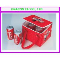 Wholesale Bottle cooler bag, portable cooler box, cooler tote bag from china suppliers