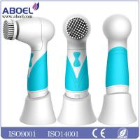 Wholesale Home Use Face Cleansing Brush for Microdermabrasion Treatment from china suppliers