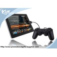 Wholesale Ipod Iphone Gamepad / game pad with stereo speaker function built - in 2400MAH battery from china suppliers