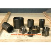 Wholesale Atlas Copco Standard Wireline Core Lifter Case Stop Ring With Carbon Steel Material from china suppliers
