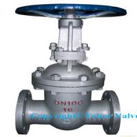 Wholesale Kinds of Gate Valves From China from china suppliers