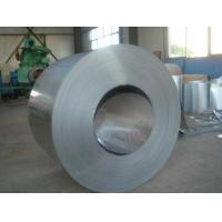 0.3 - 3.5mm Hot Dipped Galvanized Steel Coils / HDGI 60g/m2 - 275g/m2 Zinc coated