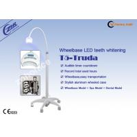 Wholesale 3in1 Dentist Teeth Whitening Machine from china suppliers