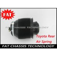 Wholesale Auto Air Suspension Springs Toyota 48080-60010 air ride springs Rear right from china suppliers