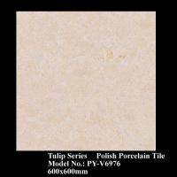 Wholesale Tulip series polish tiles PY-V6976 from china suppliers