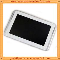 Wholesale 7'' Dual core 3G mobile phone android 4.1 mini pc plane tablet with dual camera and GPS from china suppliers