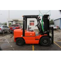 Wholesale 2017 promotion forklift CPCD25 FD25T brand new  2.5T 3m Diesel hydraulic forklift  with nice price from china suppliers