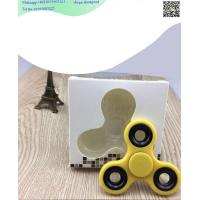 Wholesale hottest ABS Tri-Spinner Desk Focus Toy Hand Spinner Fidget toy 608 RS Si3N4 fidget tri spinner from china suppliers