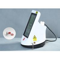Wholesale White Nail Fungus Laser Machine Highly Effective Against Wide Spectrum Of Pathogens from china suppliers
