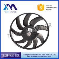 Wholesale High Quality Auto Engine Radiator Cooling Fan 12V DC 400W For Audi A4 8E0959455B 8E0959455A from china suppliers