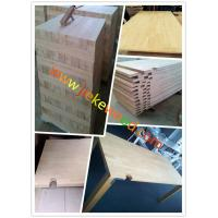Wholesale Solid Wood Rubber Wood Office Tables from china suppliers