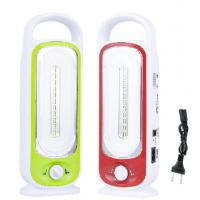 Wholesale 1700mAh Emergency Led Rechargeable Light For Emergency Camping from china suppliers