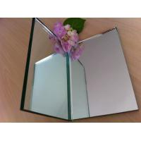 Wholesale Silver / Aluminum Copper float Glass Mirror for bathroom and Decoration from china suppliers