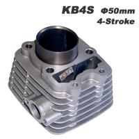Wholesale 50mm  Kb4s  Aftermarket Motorcycle Parts  Motorcycle Cylinder from china suppliers