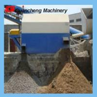 Wholesale Concrete Mixer Plant Auomatic Sand And Gravel Separator For Sand Separation Recycling from china suppliers