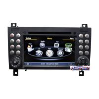 Wholesale 7''Car Stereo GPS Headunit Multimedia for MERCEDES BENZ SLK Class W171 R171 (2003-2011) from china suppliers