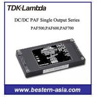 Wholesale 500W 5V DC-DC Converters: PAF500F48-5 TDK-Lambda from china suppliers