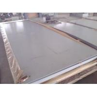 Wholesale Anti Corrosion Cold Rolled Steel Sheet Metal For  Construction Field / Ships from china suppliers